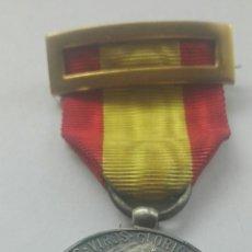 Militaria: MEDALLA DE LOS SITIOS DE ZARAGOZA. ÉPOCA ALFONSO XIII. Lote 164634978