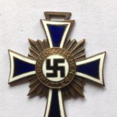 Militaria: ESMALTADA - TERCER REICH - 1938. Lote 164706184