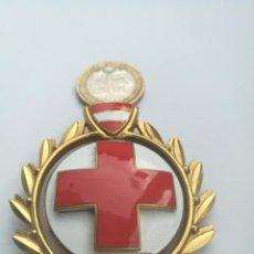 Militaria: DISTINTIVO CRUZ ROJA DE AUSTRIA. Lote 164920006