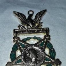 Militaria: MEDALLA AL VALOR DEL CONGRESO USA. Lote 165765202