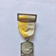 Militaria: MEDALLA CASTILLO DE JAVIER 1552-1952. Lote 165994958