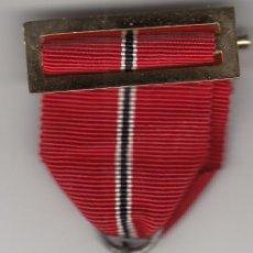 Militaria: MEDALLA: III REICH ALEMANIA - CAMPAÑA DEL ESTE 1941/42 - WINTERSCHLACHT IMOSTEN. Lote 166015302