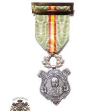 Militaria: MEDALLA CENTENARIO CIUDAD RODRIGO. Lote 166136086