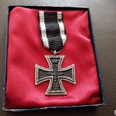 Militaria: MEDALLA FE 1813 R EN SU CAJA ORIGINAL SIN USO DE COLECCIÓN. Lote 166666764