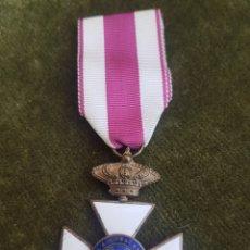 Militaria: MEDALLA MILITAR PREMIO CONSTANCIA. Lote 167844473