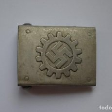Militaria: WWII THE GERMAN DAF. Lote 211641216