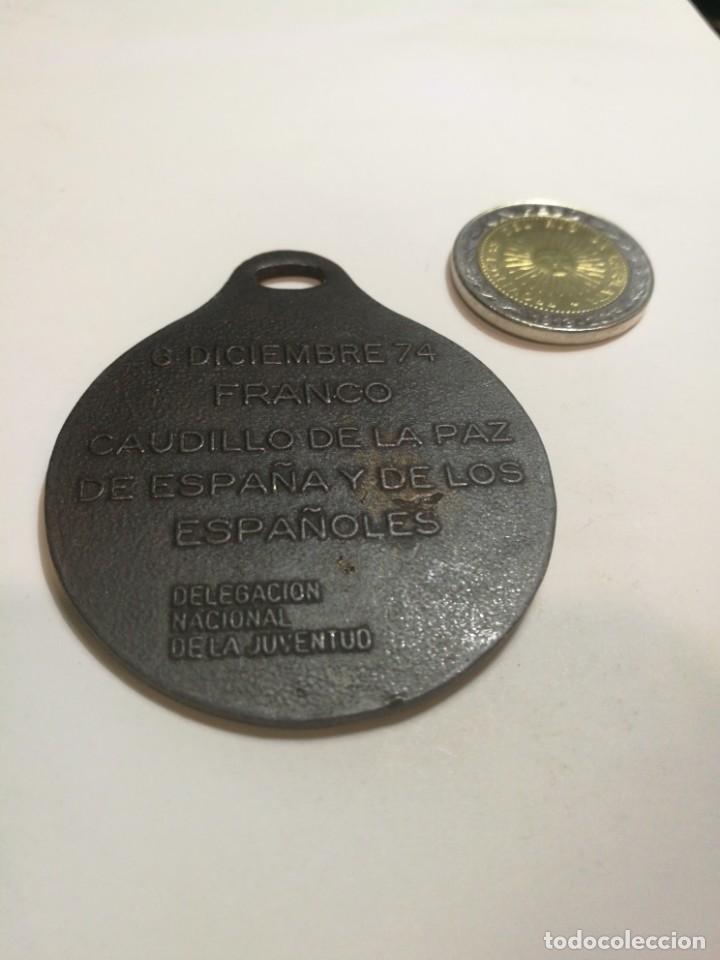 Militaria: Medalla 1974 OJE - Foto 2 - 176871637