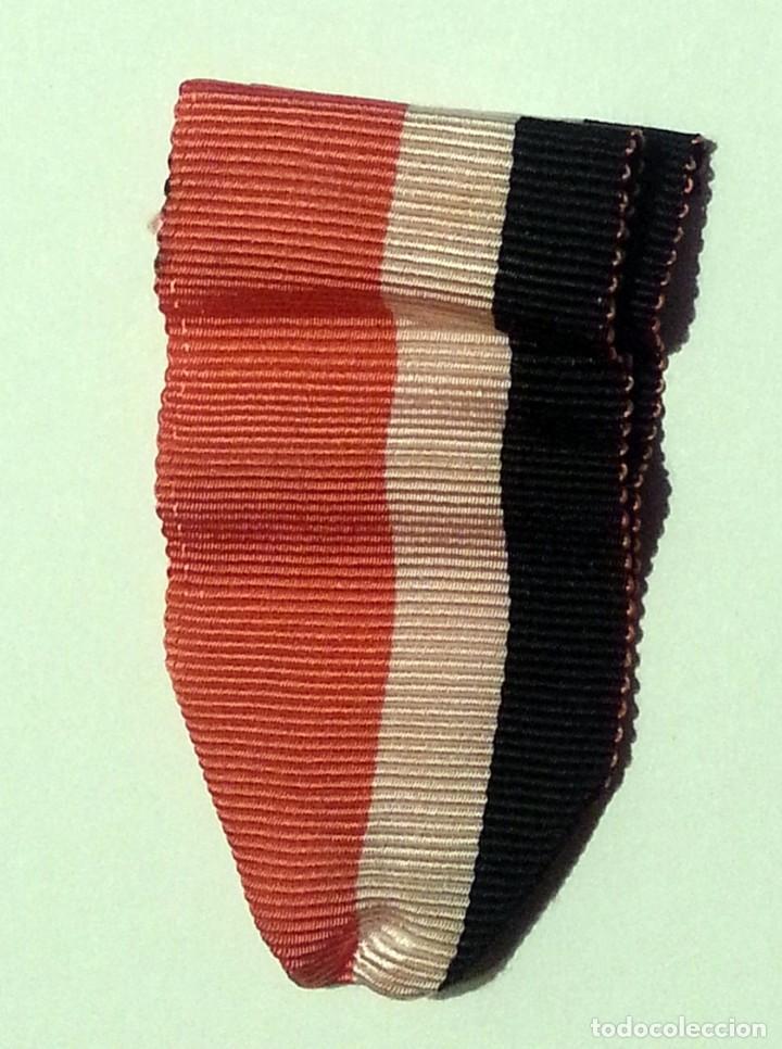 INI PLUS ULTRA INSTITUTO NACIONAL DE INDUSTRIA (Militar - Cintas de Medallas y Pasadores)