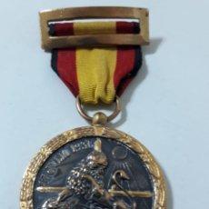 Militaria: MEDALLA DE CAMPAÑA GUERRA CIVIL . Lote 169347440