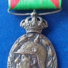 Militaria: MEDALLA CAMPAÑA DE MARRUECOS 1916 - CATEGORIA BRONCE. Lote 169457204