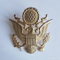 Militaria: ESCUDO ESTADOS UNIDOS (USA). Lote 170107672