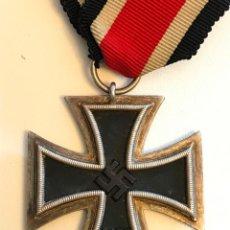 Militaria: ALEMANIA - III REICH - NAZI CRUZ DE HIERRO DE 2 CLASE. Lote 170117432