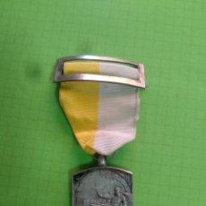 Militaria: MEDALLA CASTILLO DE JAVIER MEDALLA CARLISTA. Lote 170270481
