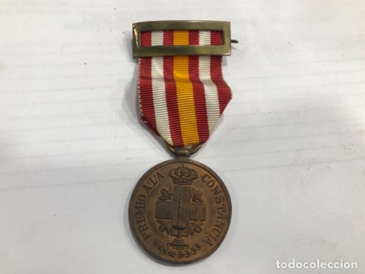 PREMIO CONSTANCIA CRUZ ROJA (Militar - Medallas Españolas Originales )