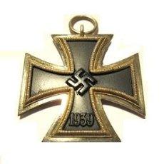 Militaria: CRUZ DE HIERRO 2ª CLASE 2ª GM. Lote 170491756