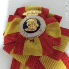 Militaria: DISTINTIVO DE ENSEÑANZA DEL EJÉRCITO ESPAÑOL. Lote 171210882