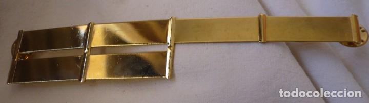 PASADOR DIARIO 6 CONDECORACIONES. PASADOR 6 CINTAS (Militar - Cintas de Medallas y Pasadores)
