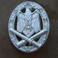 Militaria: INSIGNIA DE ASALTO GENERAL.TERCER REICH. NAZI. Lote 171730828