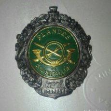 Militaria: MEDALLA COLECTIVA AL REGIMIENTO FLANDES. 3ER BATALLON.. Lote 172200017