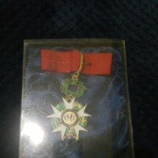Militaria: MEDALLA REPLICA REPUBLIQUE HONNEUR ET PATRIE 1870. Lote 172287948
