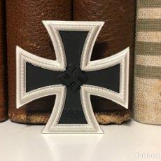 Militaria: MEDALLA CRUZ DE HIERRO 1ªCLASE 1939 TERCER REICH ADOLF HITLER FUHRER NAZI EK1 EK2. Lote 172647504