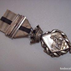 Militaria: MEDALLA CUBA I REPUBLICA 1873 DESTINOS BUROCRATICOS. Lote 172766799