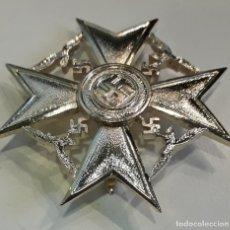 Militaria: MILITAR ALEMANIA: CRUZ LEGION CONDOR EN DORADO TERCER REICH. Lote 172825228