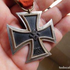 Militaria: MEDALLA CRUZ DE HIERRO DE 2ª CLASE EK2 1939 MARCADA 4. Lote 173913322