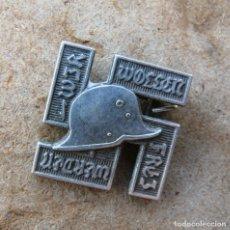 Militaria: INSIGNIA-PIN WAFFEN SS . TERCER REICH. Lote 174190245