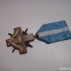 Militaria: CRUZ DE GUERRA CABOS Y SOLDADOS CON PALMAS. Lote 174220637