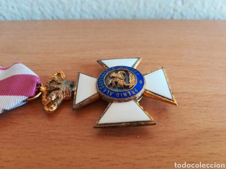 Militaria: Medalla Orden de San Hermenegildo Premio a la Constancia Militar Fernando VII - Foto 8 - 175228264