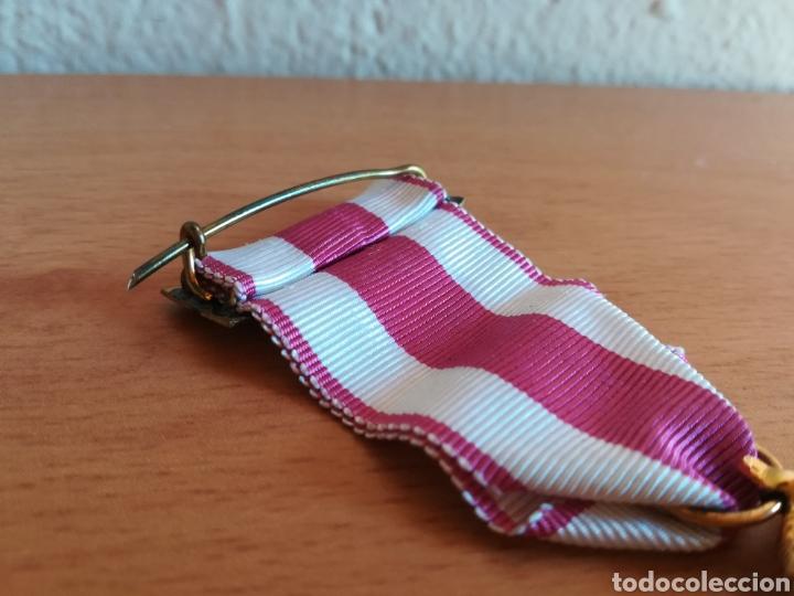 Militaria: Medalla Orden de San Hermenegildo Premio a la Constancia Militar Fernando VII - Foto 22 - 175228264
