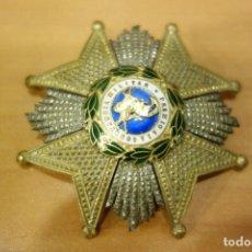 Militaria: MEDALLA MILITAR DE LOS AÑOS 80. Lote 175780543