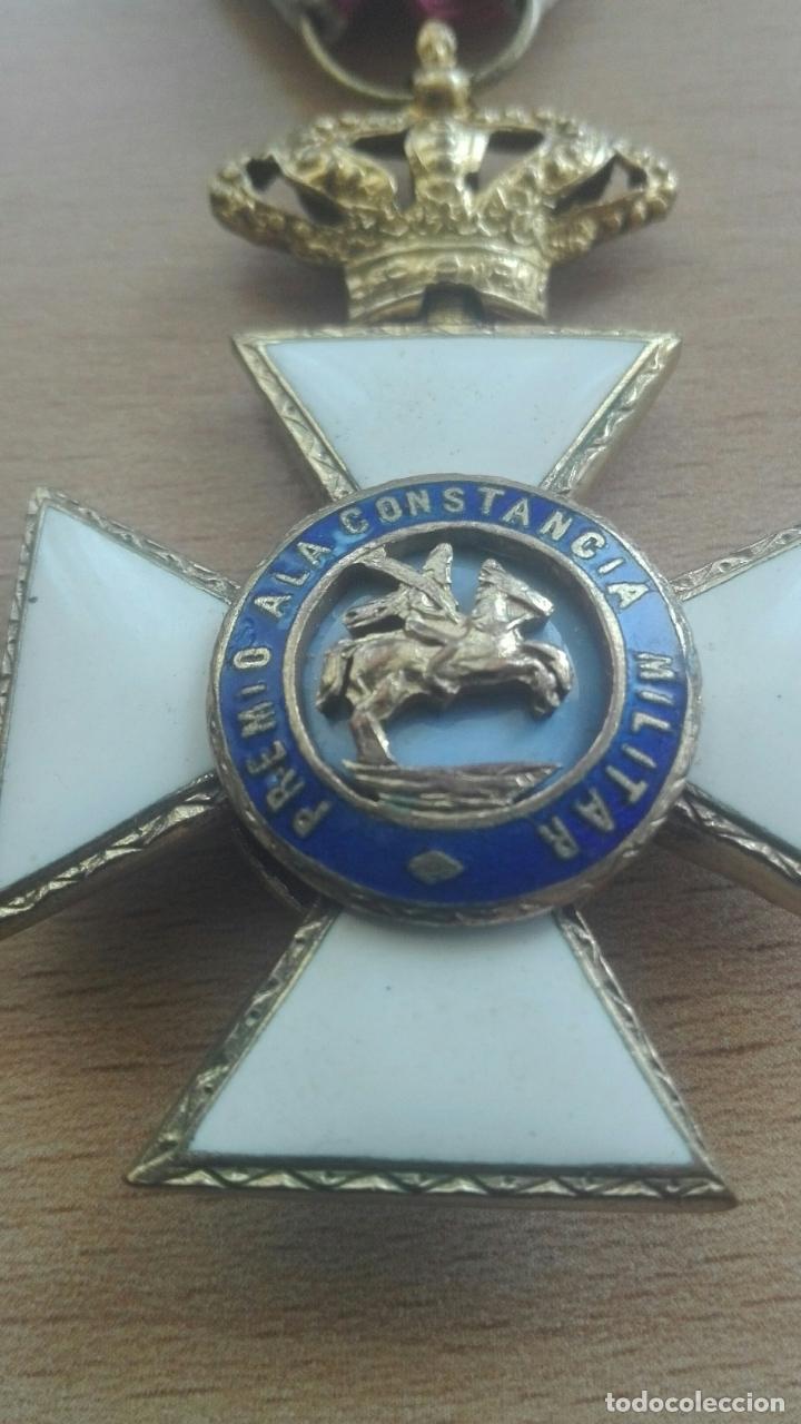 Militaria: Medalla Orden de San Hermenegildo - Foto 2 - 175849139