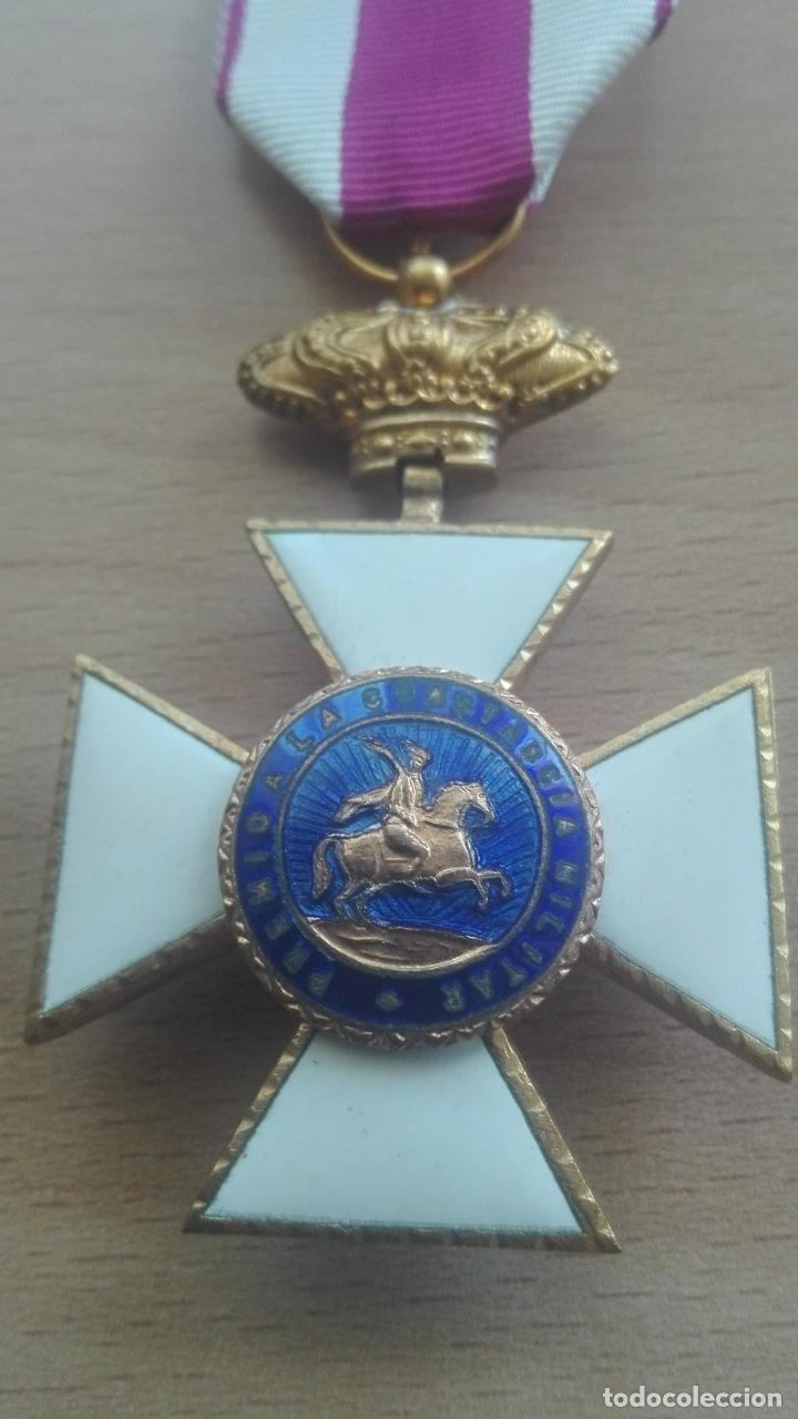 Militaria: Medalla Orden de San Hermenegildo - Foto 2 - 175849304