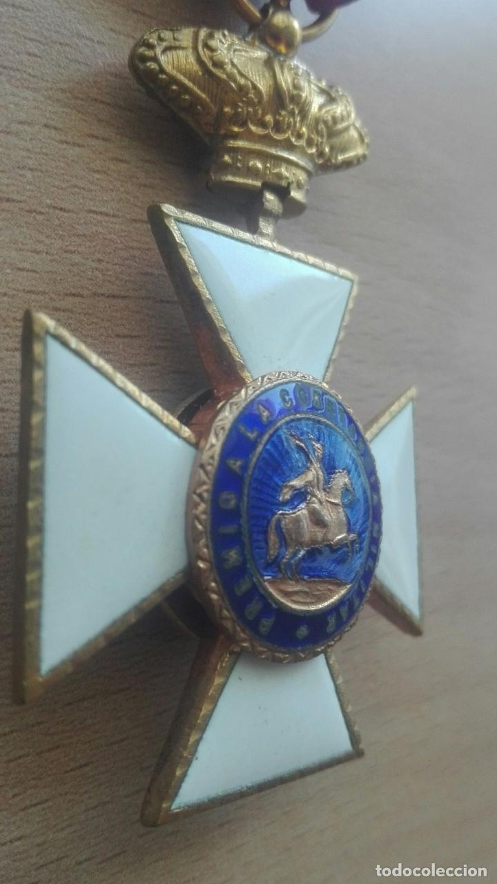 Militaria: Medalla Orden de San Hermenegildo - Foto 3 - 175849304