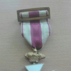 Militaria: MEDALLA ORDEN DE SAN HERMENEGILDO. Lote 175849438