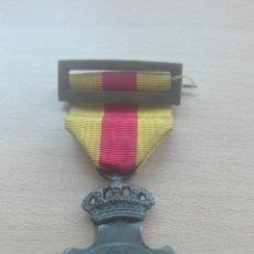 Militaria: MEDALLA DE LOS AYUNTAMIENTOS. ÉPOCA ALFONSO XIII. Lote 175855218