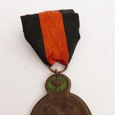 Militaria: MEDALLA DE LA BATALLA DEL YSER (BÉLGICA, WWI). Lote 175899567
