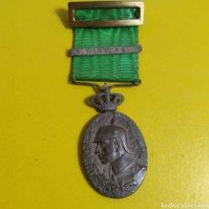 Militaria: MEDALLA ALFONSO XIII MARRUECOS. Lote 175963317