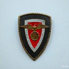 Militaria: WWII THE GERMAN BADGE GAUPARTEITAG HITLER BEWEGUNG NSDAP WIEN 1931. Lote 176203702