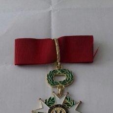 Militaria: MEDALLA REPUBLICA FRANCESA. Lote 176471694