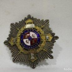 Militaria: CRUZ AL MERITO DE GUERRA CAMPAÑA GUERRA CIVIL. Lote 176632258