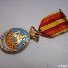 Militaria: MEDALLA SAHARA IFNI MANDOS. Lote 177188727