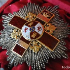 Militaria: PLACA ALFONSINA. Lote 178065698