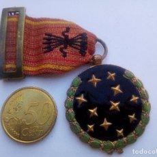 Militaria: MEDALLA - VIEJA GUARDIA - REQUETÉ - AÑO 1934 - FALANGE. Lote 178160790