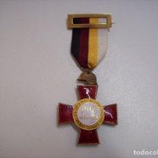 Militaria: MEDALLA XXV AÑOS DE PAZ OFICIALES. Lote 178280038