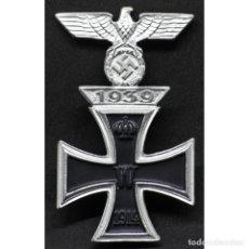 Militaria: SPANGE DE LA CRUZ DE HIERRO 1939 PRIMERA CLASE. Lote 202260983