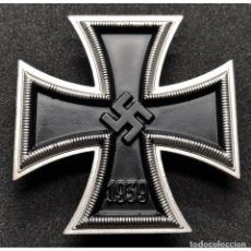 Militaria: CRUZ DE HIERRO 1939 PRIMERA CLASE, VARIANTE. Lote 223053076