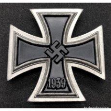 Militaria: CRUZ DE HIERRO 1939 PRIMERA CLASE. Lote 178761181